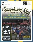 Symphony Under the Sky