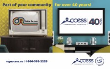 Part of your community  Cable Regina