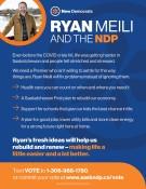 RYAN MEILI AND THE NDP