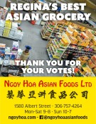 REGINA'S BEST ASIAN GROCERY