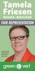 Tamela Friesen FAIR REPRESENTATION