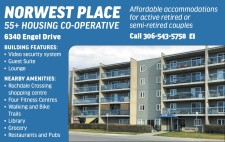 NORWEST PLACE HOUSING CO OPERATIVE