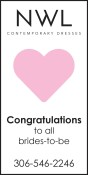 Congratulations to all brides-to-be