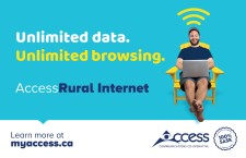 AccessRural Internet with Access Communications