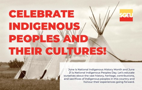 Celebrate Indigenous Peoples And Their Cultures!