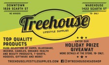 TOP QUALITY PRODUCTS at Treehouse LIFESTYLE SUPPLIES